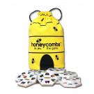 Piatnik Spoločenská hra Honeycombs