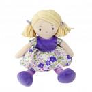 Bonikka Látková bábika Peggy, 25cm