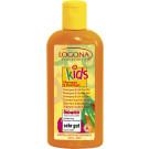 Logona Kids Sprchový gél a šampón, 200ml