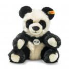 Steiff Plyšová panda Manschli, 24cm