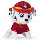 Spin Mater Labková patrola Paw Patrol Plyšový psík Marshall, 10cm