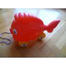 Směr Ťahacia hračka rybička na kolieskach