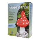 Nerchau Pappmaché Modelovacia hmota papierová drť, 200g
