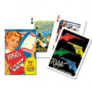 Piatnik Karty 1950s, 54 kariet poker
