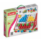 Quercetti Mozaika 4195 Fantacolor Junior Basic, 48ks