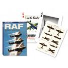 Piatnik Karty RAF sté výročie (1918-2018), 54 kariet