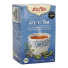 Yogi Tea Bio čaj Dýchaj zhlboka, 17ks