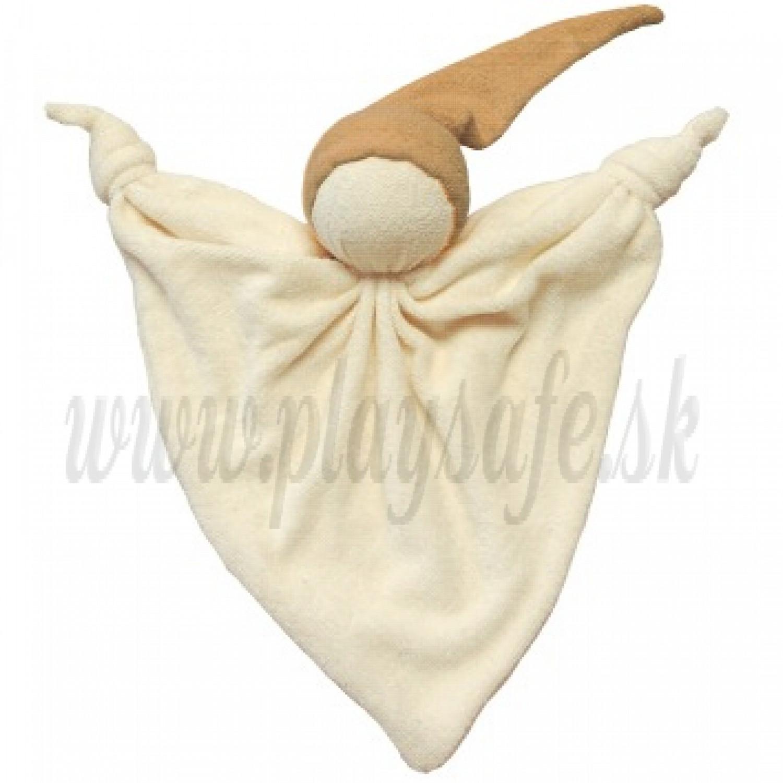 Keptin-Jr Comforter Zmooz Natural Brown, 24cm