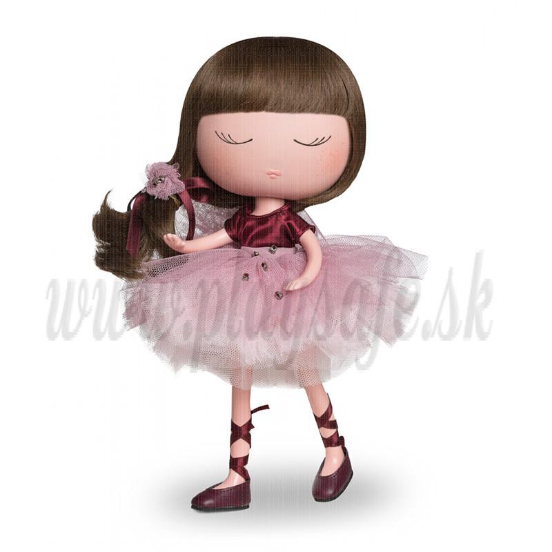 Berjuan Anekke Ballerina Doll, 32cm