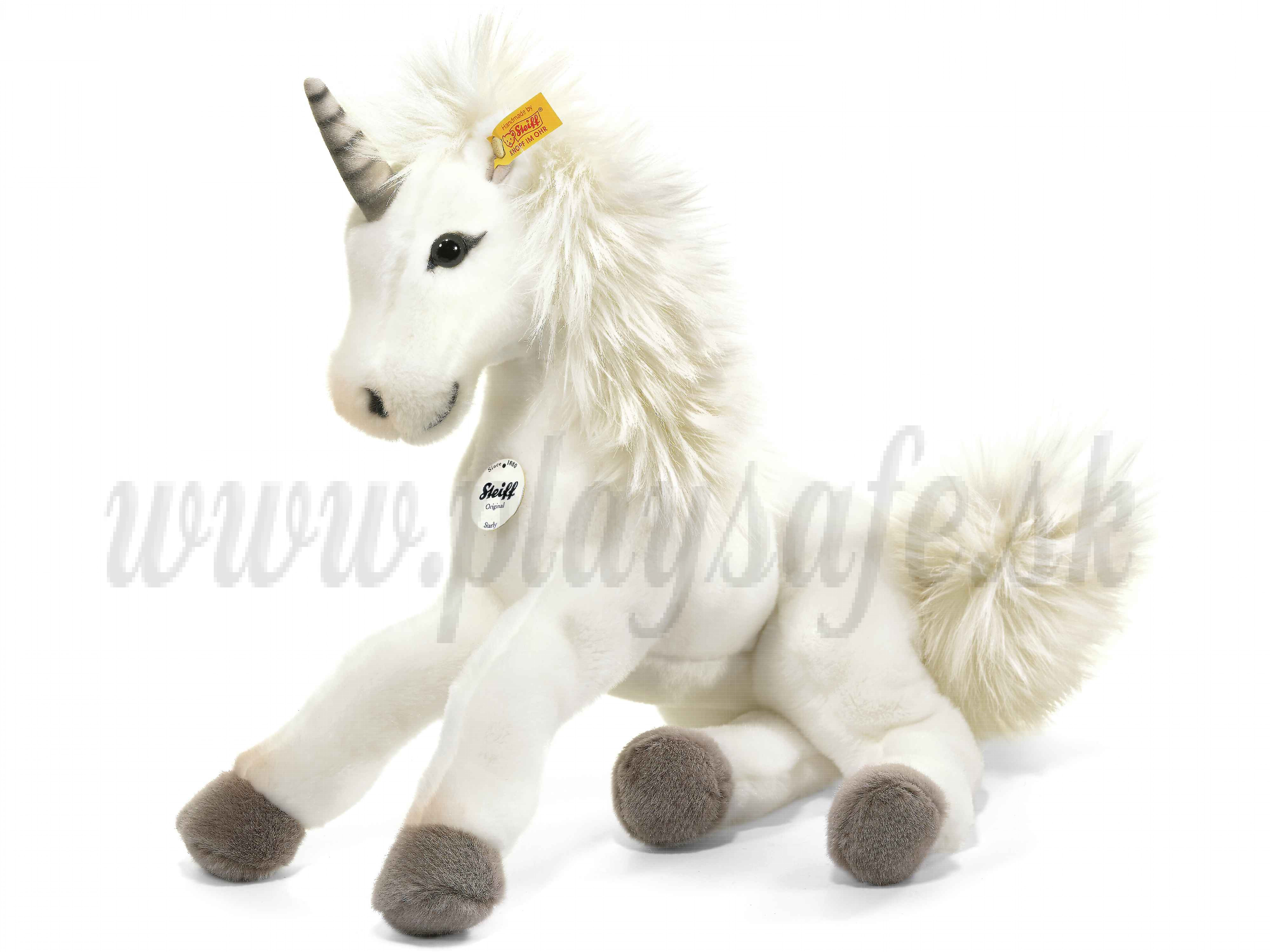 Steiff Soft toy Unicorn Starly, 35cm