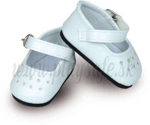 Petitcollin White shoes 39/40/44/48cm