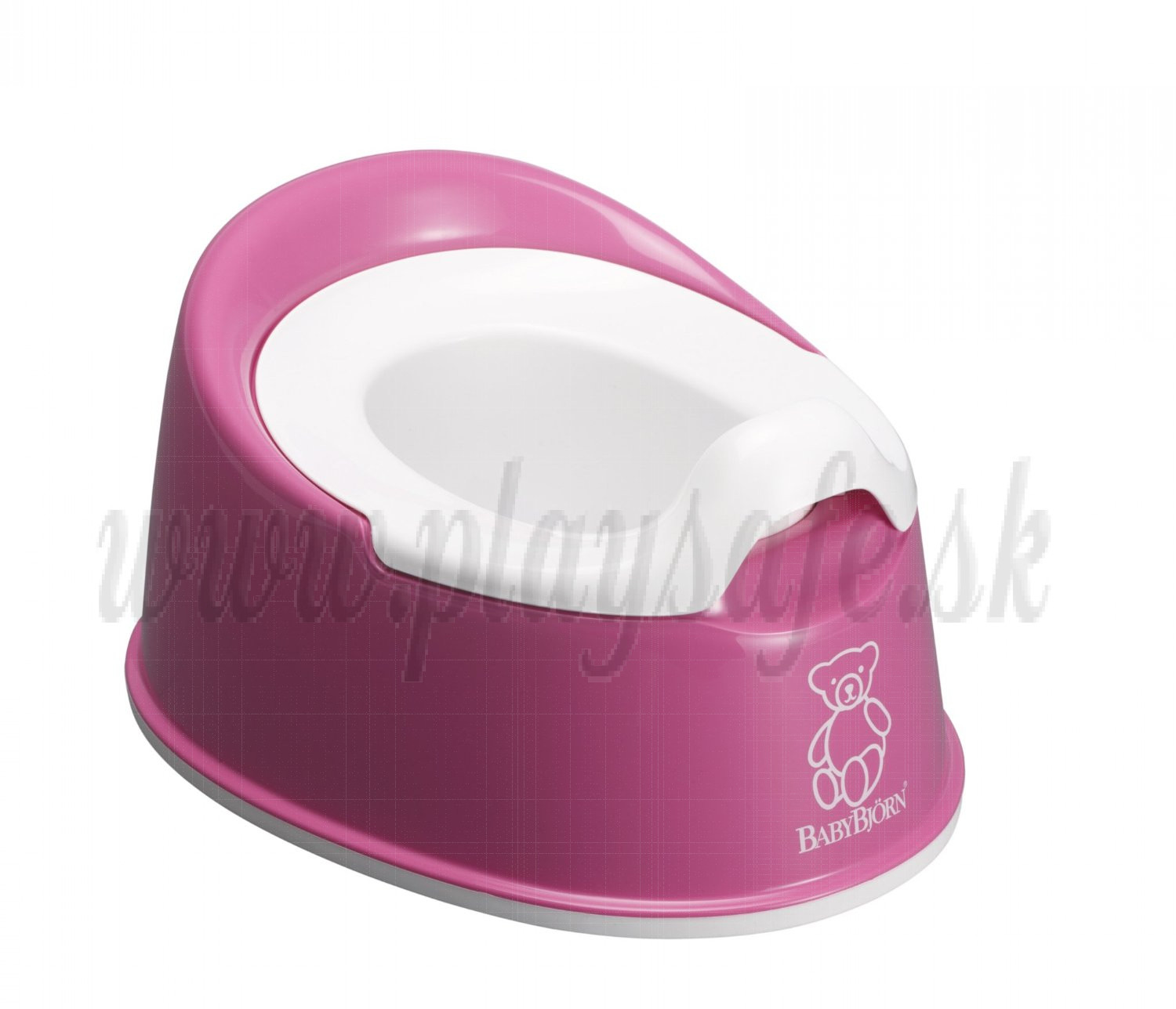 BabyBjörn Smart Potty Pink