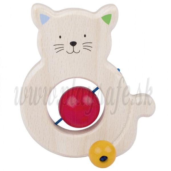 Heimess Touch Ring Cat