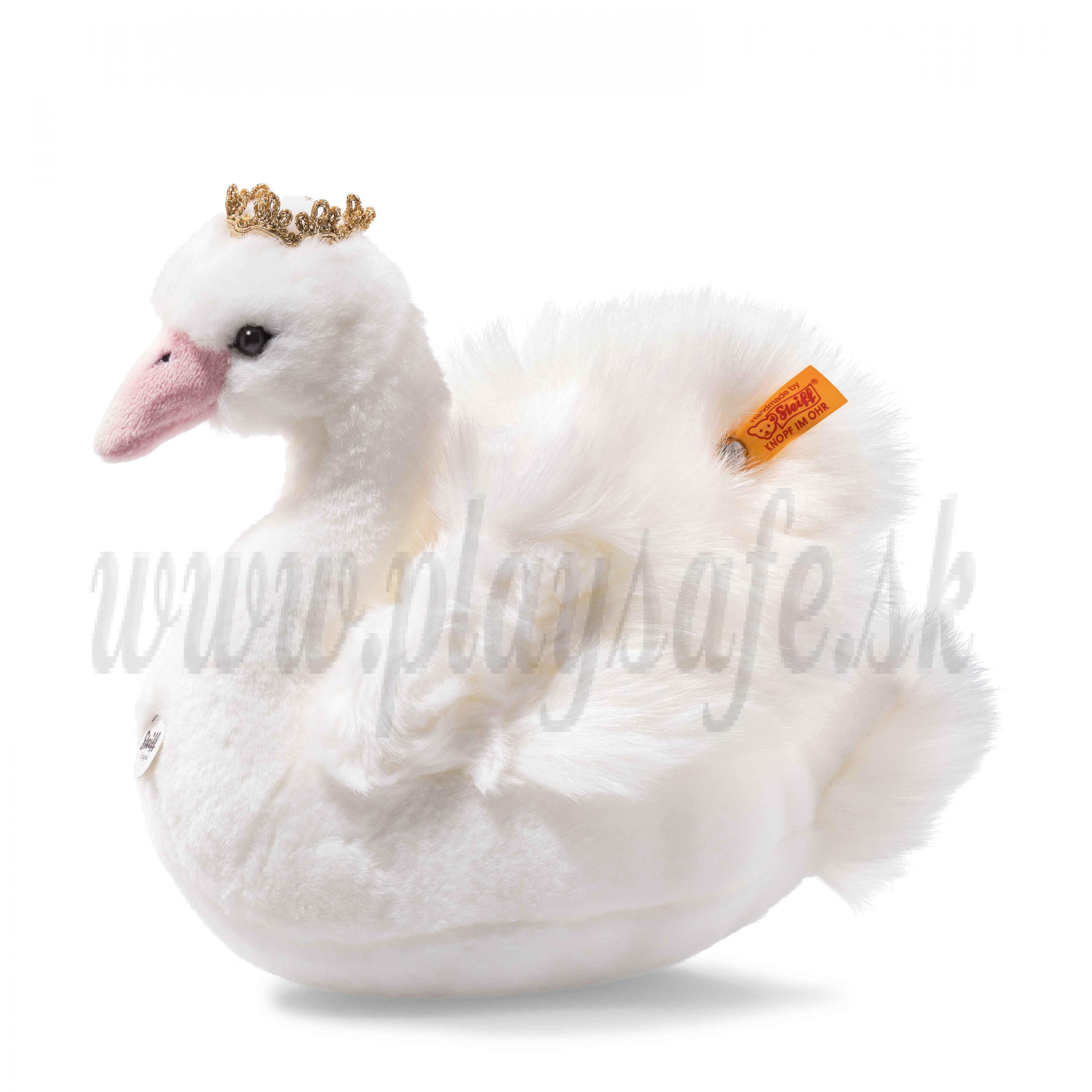 Steiff Soft toy Swan Susie, 20cm