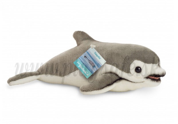 Teddy Hermann Soft toy Vaquita, 38cm