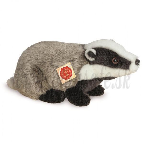 Teddy Hermann Soft toy Badger, 30cm