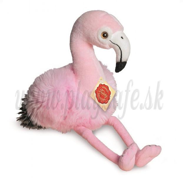 Teddy Hermann Soft toy Flamingo, 35cm
