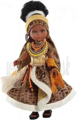 Paola Reina Las Amigas Dress Nora Africana, 32cm