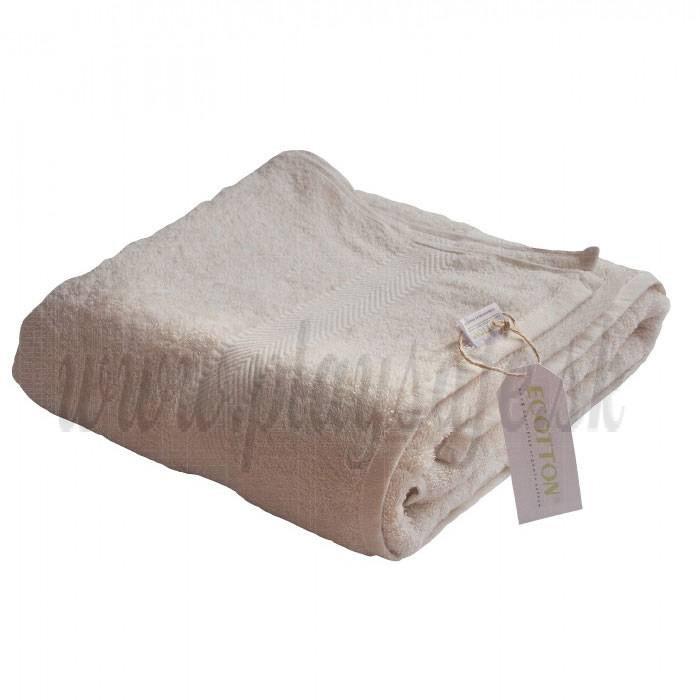Ecotton Organic Cotton Bath Towel 100x180cm