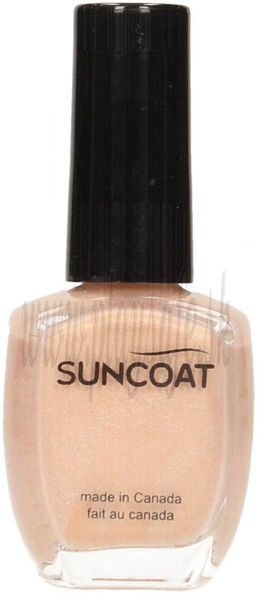 Suncoat Long Lasting Water Based Nail Polish Bamboo, 13ml