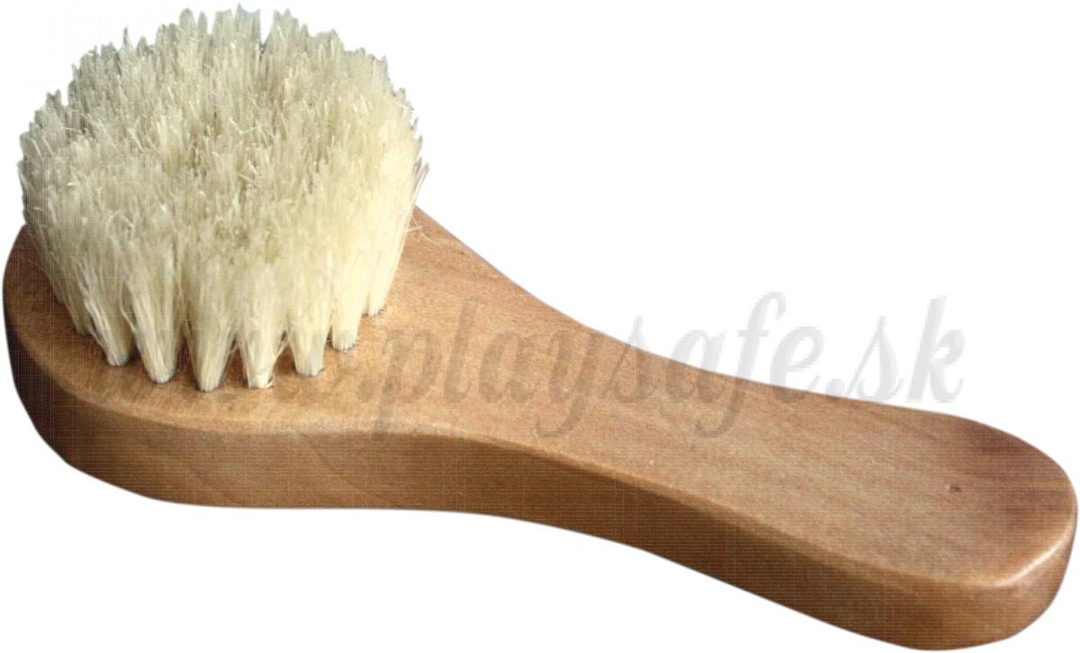 Cose della Natura Exfoliating Facial Brush