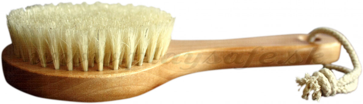 Cose della Natura Round Body Brush