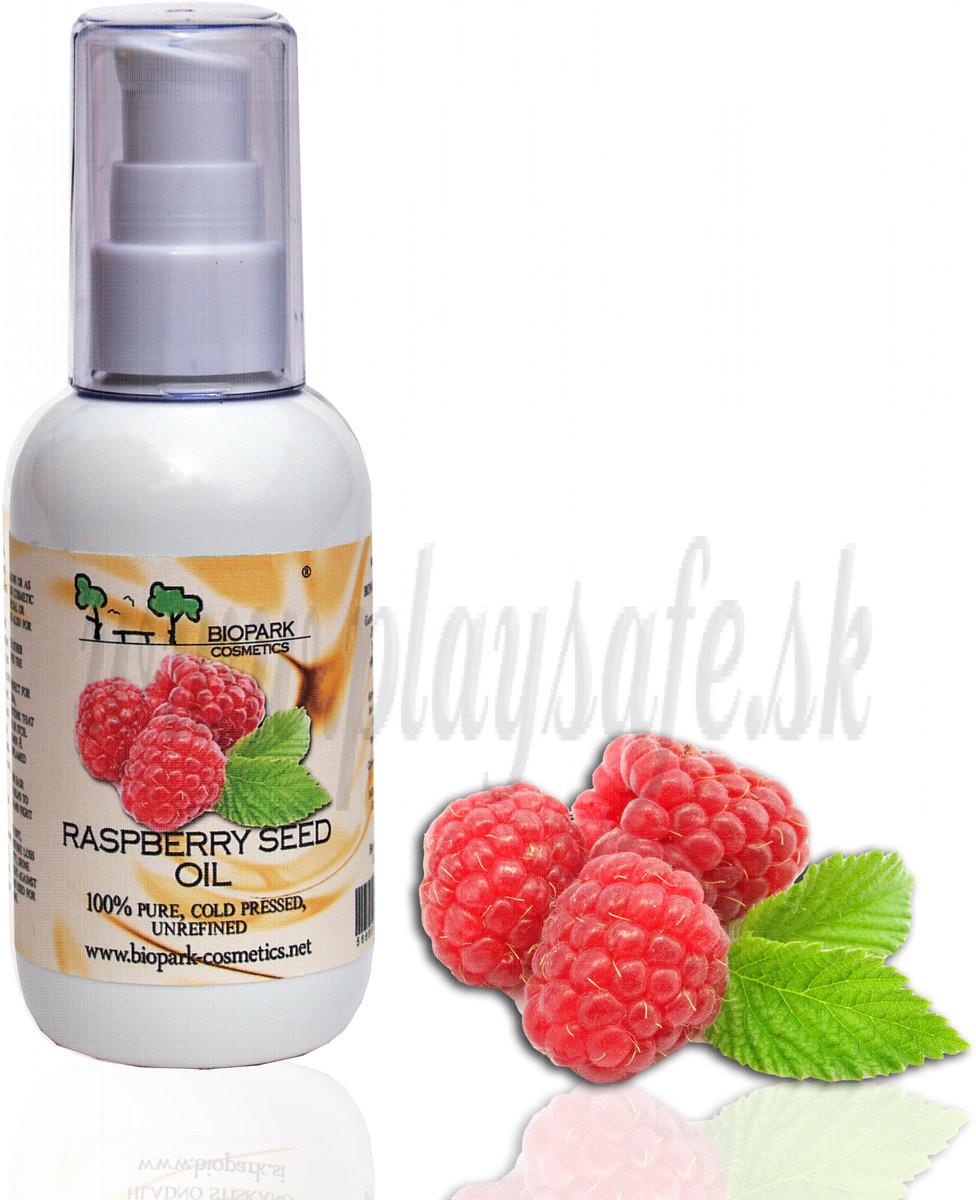 Biopark Cosmetics Raspberry Seed Oil, 100ml
