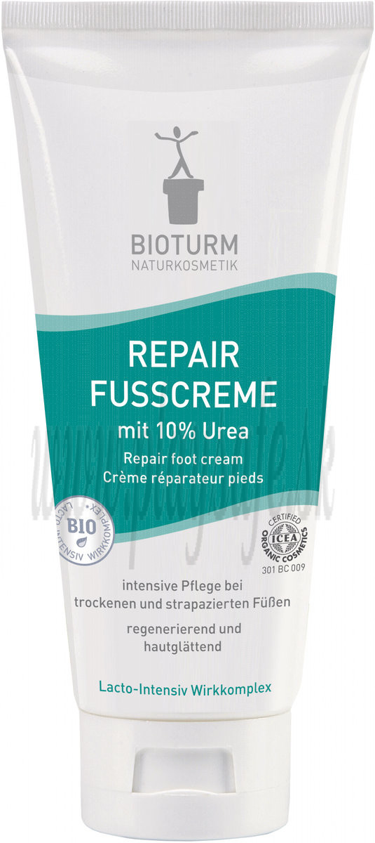 Bioturm Repair Foot Cream No. 83, 100ml