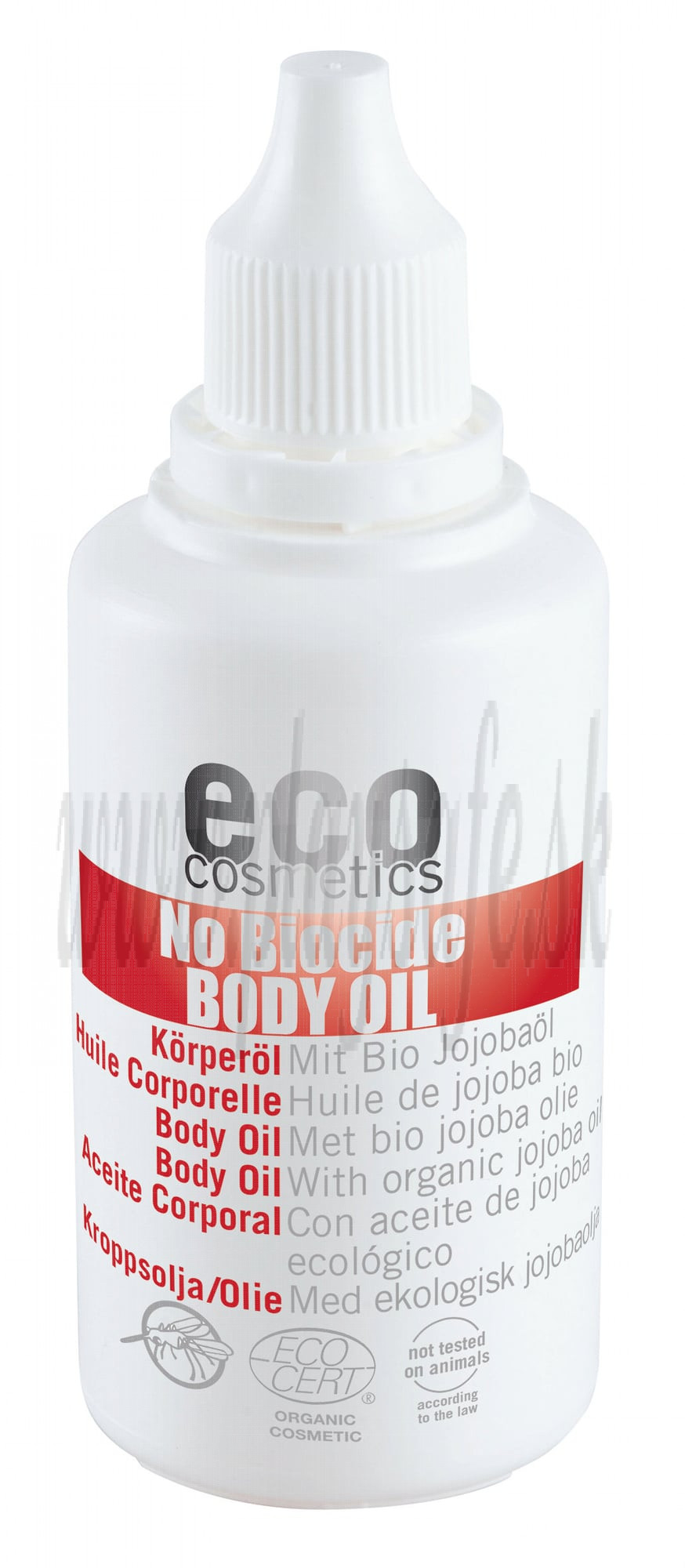 eco cosmetics Anti-Mosquito Lotion, 50ml