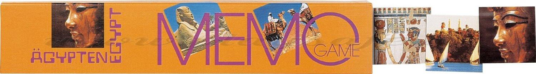 Piatnik Memo Egypt