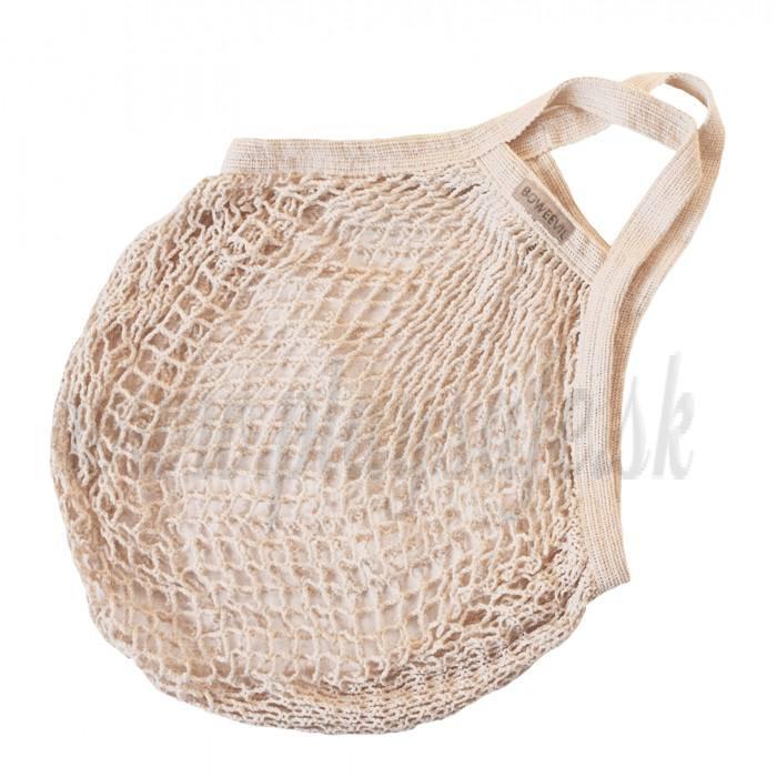 Bo Weevil String Bag natural