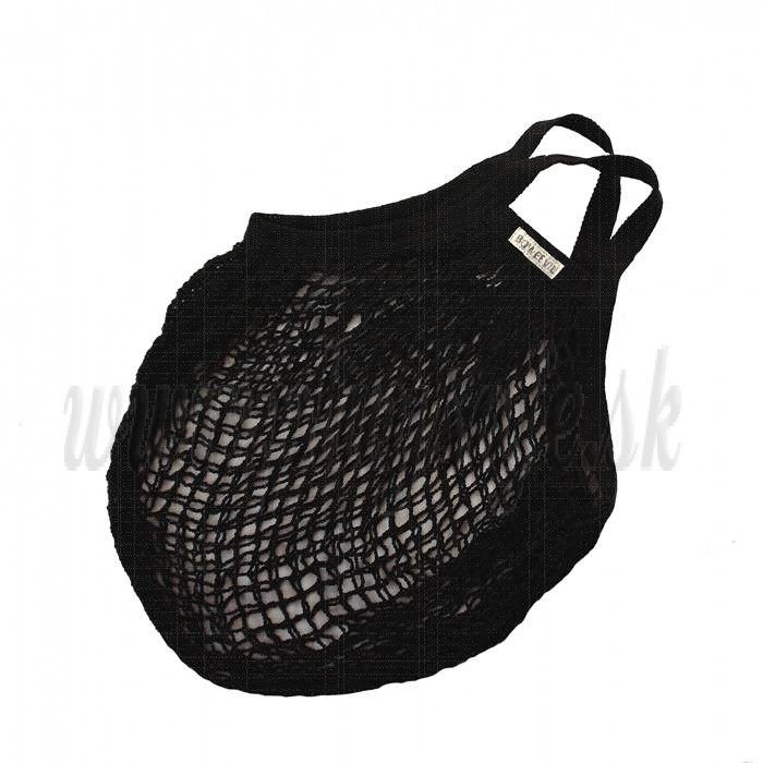 Bo Weevil String Bag black