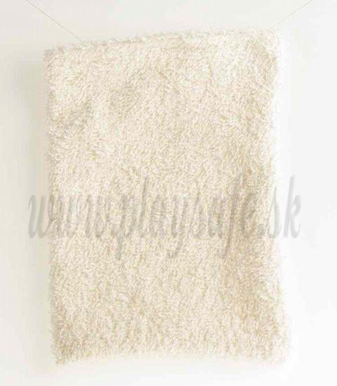Kaarsgaren Washcloth organic cotton