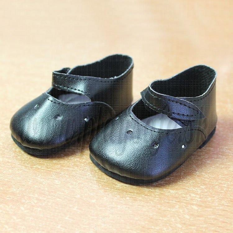 Paola Reina Las Reinas Sandals, 60cm black