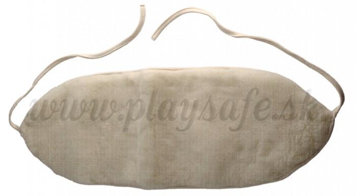 Warming Kidney Belt merino wool, 60x20