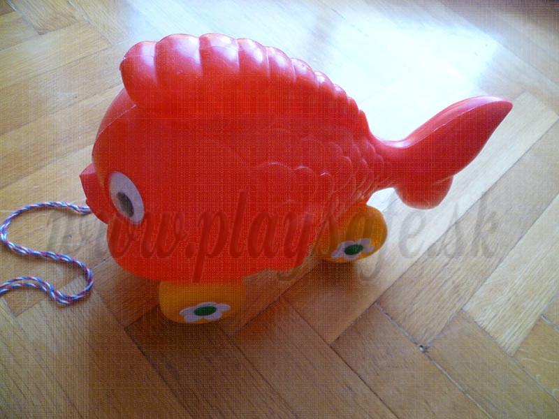 Směr Fish on Wheels