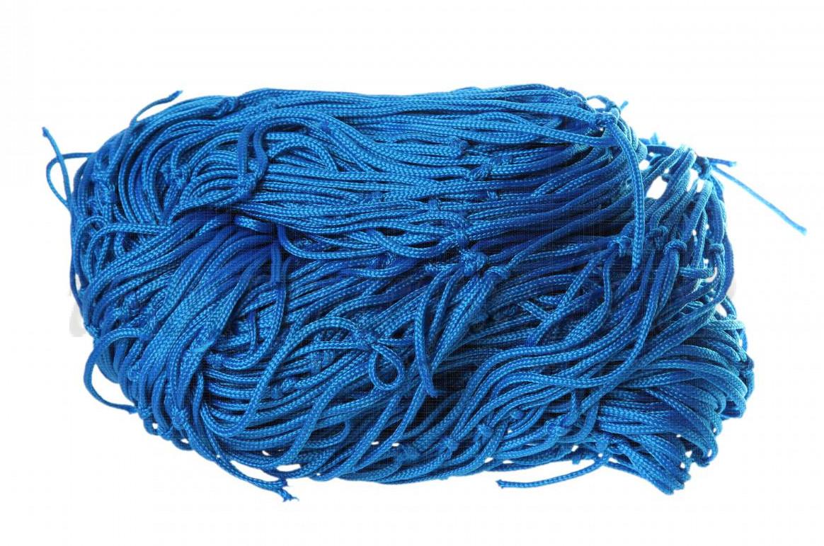 Noe Wall Decoration Net 5x1m Blue