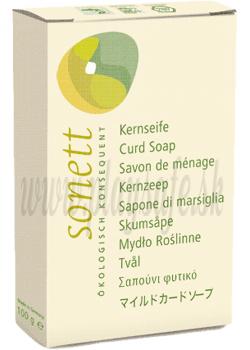 Sonett Curd Soap, 100g