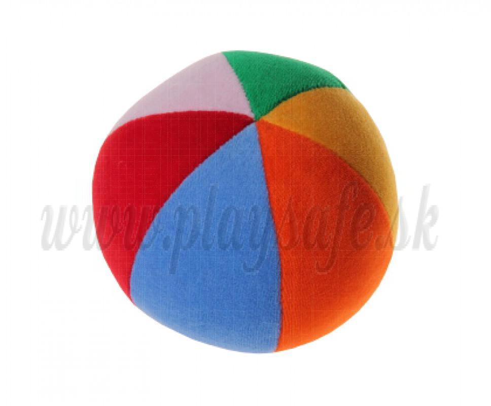 Noe Soft Rattle Ball, 14cm