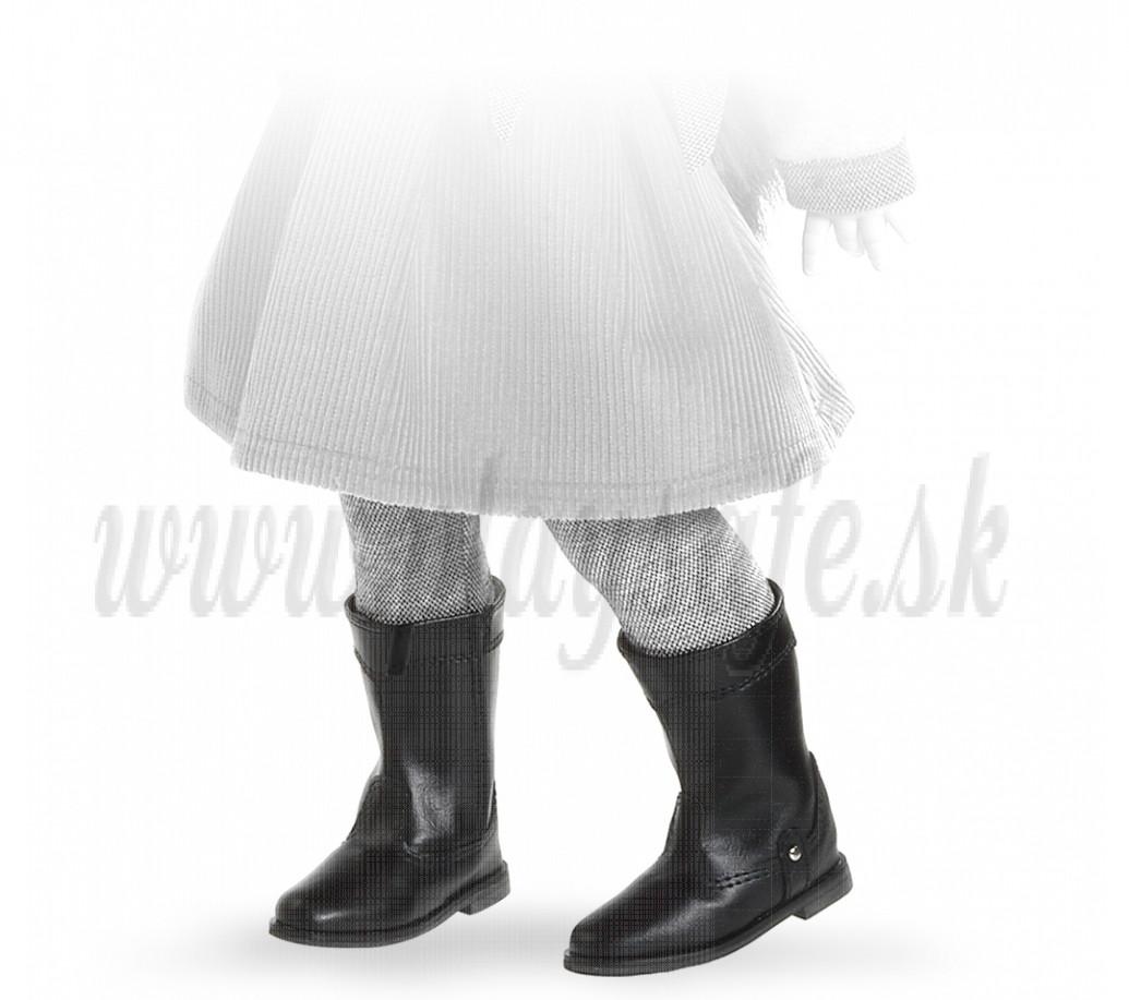 Paola Reina Soy tu Boots 42 black
