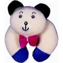 Noe Baby Soft Toy Rattle Bear with paws