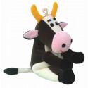 Noe Puppet Cow