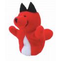 Noe Finger Puppet Fox