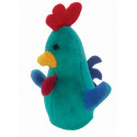 Noe Finger Puppet Rooster