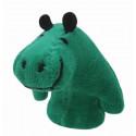 Noe Finger Puppet Hippo