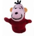 Noe Finger Puppet Monkey