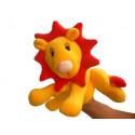 Noe Puppet Lion