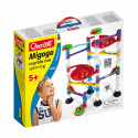 Quercetti 6565 Marble Run Spinning, 90 Pieces