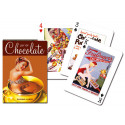 Piatnik Playing Cards Joy of Chocolate Single Deck