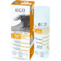 Eco Cosmetics Surf & Fun Extra Waterproof Sunscreen SPF 50 +, 50ml
